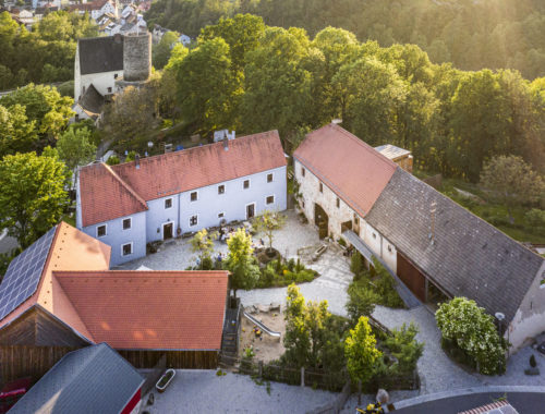 Zoigl Schafferhof Neuhaus Windischeschenbach