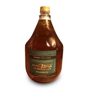 Zoigl Flasche 3 Liter